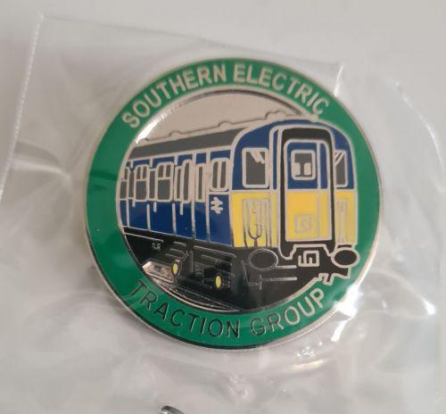 SETG Badge