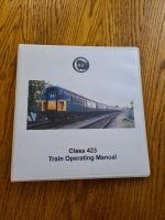 Class 423 Traction Manual